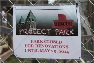 Project Park Rescue